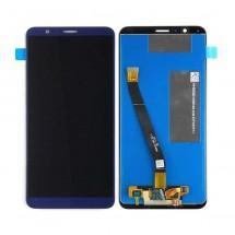 Pantalla completa color Azul para Huawei Honor 7X