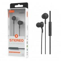 Auriculares con micrófono - manos libres - ref. OP-C5851- elige color