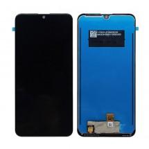 Pantalla completa LCD y táctil para LG K50