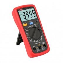 Multímetro digital profesional Multi-funcional UNI-T UT39A+