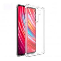 Funda TPU Silicona Transparente para Xiaomi Redmi Note 8 Pro