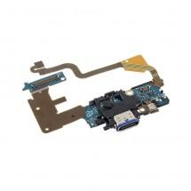 Flex conecor de carga y micrófono para LG G7 ThinQ G710