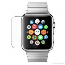 Portector Cristal Templado para Apple iWatch 38mm