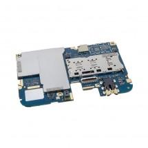Placa base Original 2Gb / 16Gb para Wiko View 2 Go (swap)