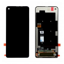 Pantalla completa LCD y táctil para Motorola One Vision