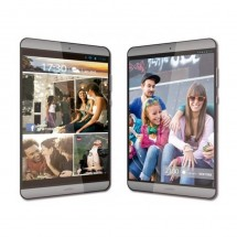 "Tablet Wolder miTab New York  16Gb  9.7"" gris (6 meses de garantía) Usada"