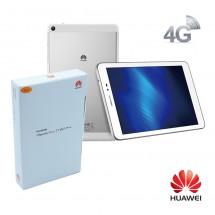Tablet Huawei MediaPad T1 8.0 Pro 16Gb 4G / wifi  Nueva precintada (2 años de garantia) Silver