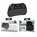 Mini teclado con TouchPad inalámbrico Español OP-GT849