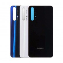 Tapa trasera batería para Huawei Honor 20 - elige color