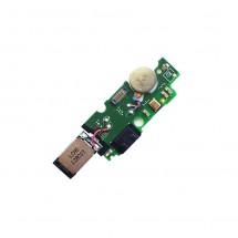 Placa carga micrófono buzzer vibrador Vodafone Smart N9 Lite VFD-620 (swap)