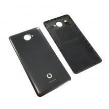 Tapa trasera color negro para Vodafone Smart Ultra 7 VFD-700 (swap)