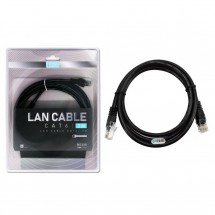 Cable Red RJ45 Cat6 longitud 3m ref. OP-B5335