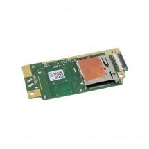 Placa auxiliar lector tarjetas Lenovo Tab 10 TB-X103F (swap)