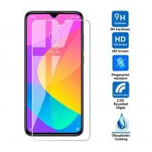Protector Cristal Templado para Xiaomi Mi A3