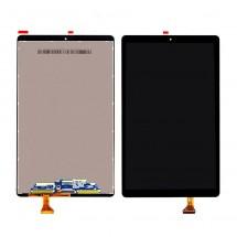 Pantalla completa LCD y táctil negro Samsung Galaxy Tab A 2019 T510 T515
