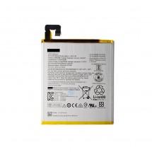 Batería original L16D1P34 4850mAh Lenovo Tab E8 TB-8304F1 (swap)