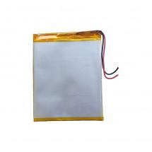 Bateria Original 2800mAh 8x6.5cm Woxter QX82 QX 82 (Swap)