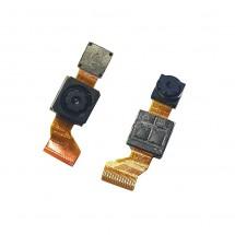 Flex cámaras delantera y trasera Woxter QX82 (swap)