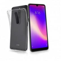 Funda TPU Silicona Transparente para Xiaomi Redmi 8