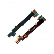 "Flex conector de carga para Huawei MediaPad M3 Lite 10.1"""