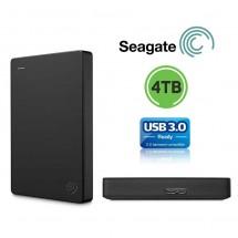 """Disco Duro 4TB Seagate Expansión Edición Especial de 2.5"""" USB 3.0"""
