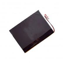 Batería original 4000mAh 12x9cm para Woxter N-90 N90 (swap)