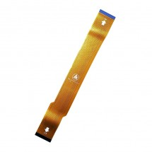 Flex principal conexión LCD y placa Woxter N-100 N100 (swap)