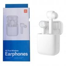 Auriculares Xiaomi Mi True  Wireless Bluetooth - Táctil - autonomía 10h