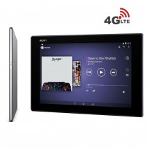 """Tablet Sony Tablet Z2 3Gb/16Gb LTE 4G 10.1"""" (6 meses de garantía) Usada"""