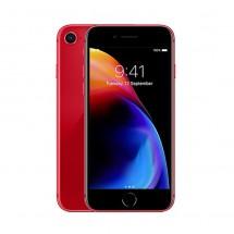 Apple iPhone 8 64Gb color Red Grado A+  ( REBU )  con Caja y cargador (1 año de garantía)