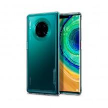 Funda TPU silicona transparente para Huawei Mate 30 Pro