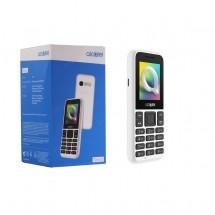 Alcatel Onetouch 1066D - color blanco - NUEVO - (2 años de garantía)