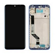 Pantalla completa Original con marco azul Xiaomi Redmi Note 7 / Note7