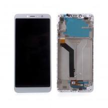 """Pantalla completa Original con marco blanco Xiaomi Redmi S2 5.99"""""""