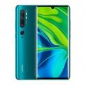 """Xiaomi Mi Note 10 6Gb / 128Gb - 6.47"""" 3D Verde Aurora - NUEVO - 2 años de garantía"""