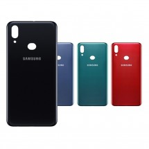 Tapa trasera para Samsung Galaxy A10s A107 - elige color
