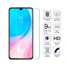 Protector Cristal Templado para Xiaomi Mi 9 Lite