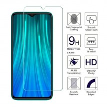 Protector Cristal Templado para Xiaomi Redmi Note 8T