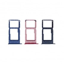 Bandeja Porta Sim y MicroSD Huawei Honor 20 Lite - elige color