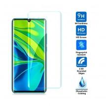 Protector Cristal Templado para Xiaomi Mi Note 10