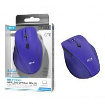 Ratón inalámbrico 2.4Ghz - dpi ajustable - Ref. OP-GT003 - elige color