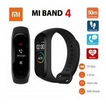 Xiaomi Mi Band 4 pulsera deportiva inteligente pantalla Color AMOLED