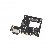 Placa conector de carga y micrófono Xiaomi Mi 9 Lite / Mi9 Lite