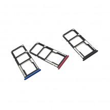 Bandeja porta tarjeta Sim y MicroSD Xiaomi Redmi 8A - elige color