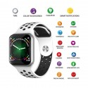 Reloj SmartWatch F8 deportivo IP67 Notificaciones NW-LYEJ30