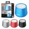 Mini Altavoz Bluetooth Mega Bass 4W OP-FT058 - elige color