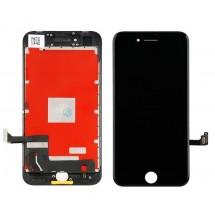 Pantalla Completa ORIGINAL color negro para iPhone 8G (swap)