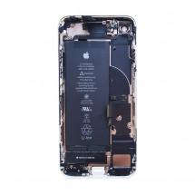 Chasis y tapa ORIGINAL con componentes y batería iPhone 8G (swap) Blanco