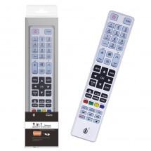 Mando universal TV 9 en 1 - OP-R6653