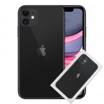 Apple iPhone 11 de 128Gb Black Nuevo (2 años de Garantía)